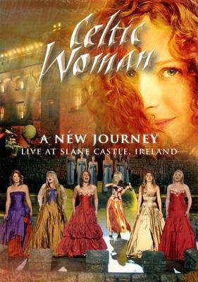 New Journey Live At Slane Castle Ireland
