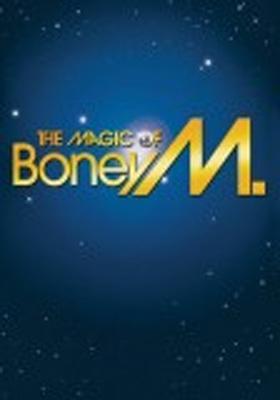 Magic Of Boney M
