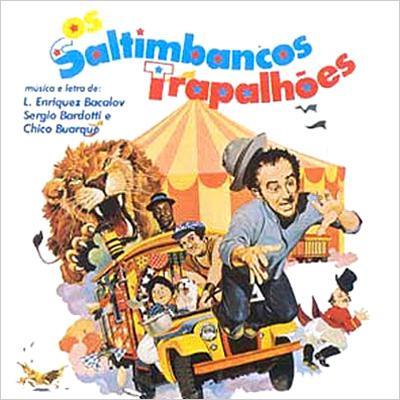Os Saltimbancos Trapalhoes