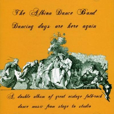 Dancing At The Royal