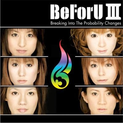 BeForU III Breaking Into The Probability Changes