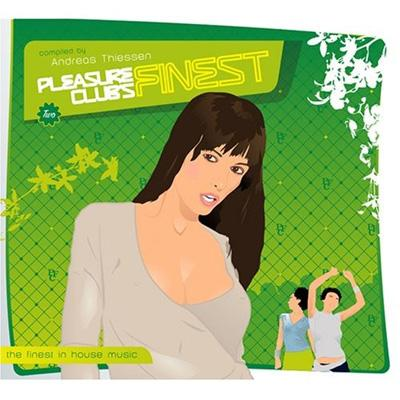 Pleasure Club's Finest: Vol.2