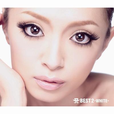 A Best: 2 -White-