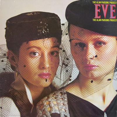 Eve -Expanded Edition