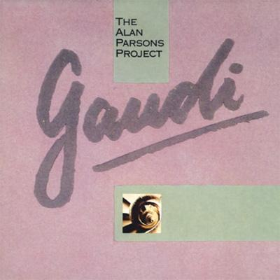 Gaudi -Expanded Edition