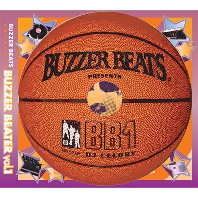 Buzer Beats Presents Buzzer Beater: Vol.1 Mix Up By Dj Celory
