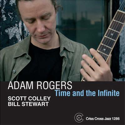 Time & The Infinite