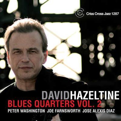 Blues Quarters: Vol.2