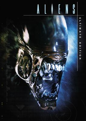 Aliens New Ultimate Edition