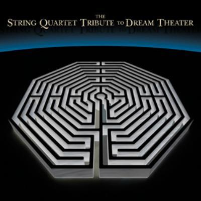String Quartet Tribute To Dream Theater