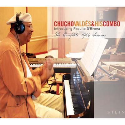 Descarga 1 & 2 +α : Complete 1964 Sessions