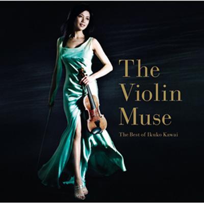 The Violin Muse-the Best Of Ikuko Kawai