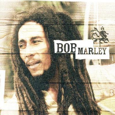 Bob Marley: Collection