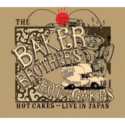 Hot Cakes: Live In Japan