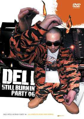 STILL BURNIN' PARTY 06[c/w COMPLETE MUSIC VIDEO WORKS]