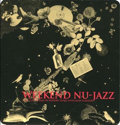 Weekend Nu-jazz (2CD) | HMV&BO...