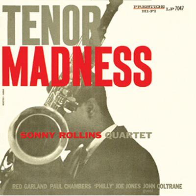 Tenor Madness : Sonny Rollins ...