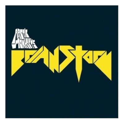 Brianstorm (10インチシングルレコード)
