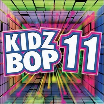 Kidz Bop Kids: Vol.11