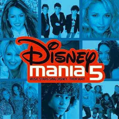 Disney Mania: 5