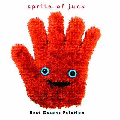 Sprite Of Junk