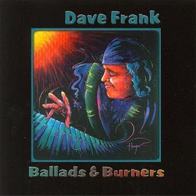 Ballads & Burners