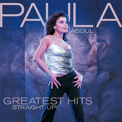 Straight Up: Greatest Hits