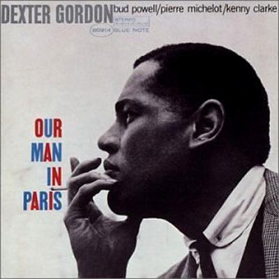 Our Man In Paris: +2