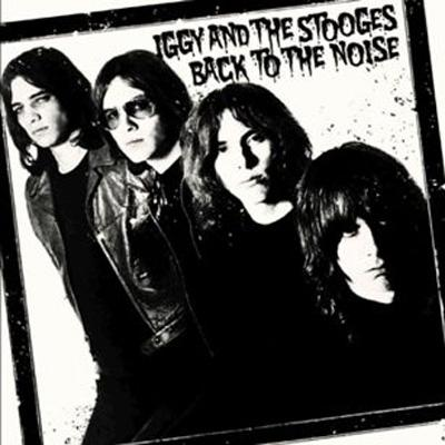 Back To The Noise (2CD)<紙ジャケット>