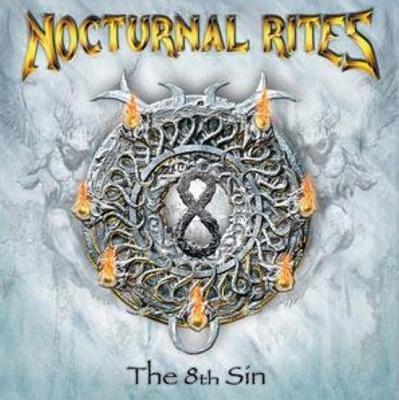 8th Sin: 第八の罪