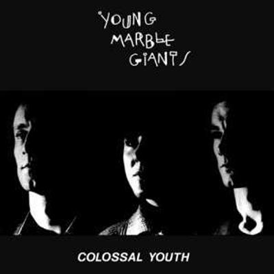 Colossal Youth: Expanded Edition (2CD)