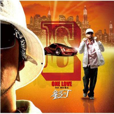 ONE LOVE feat.清水翔太