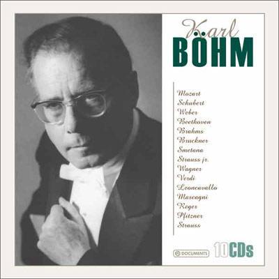 カール・ベーム(10CD)   HMV&BOOKS online - 231060