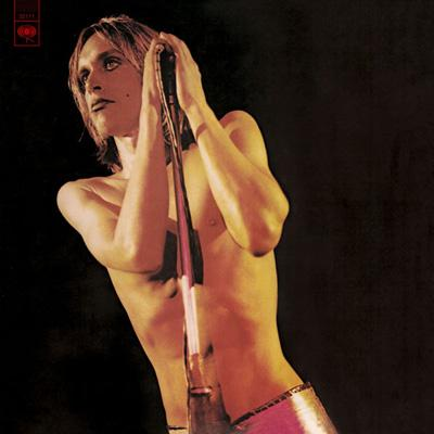 Iggy & the Stooges: Raw Power(邦タイトル: 淫力魔人)