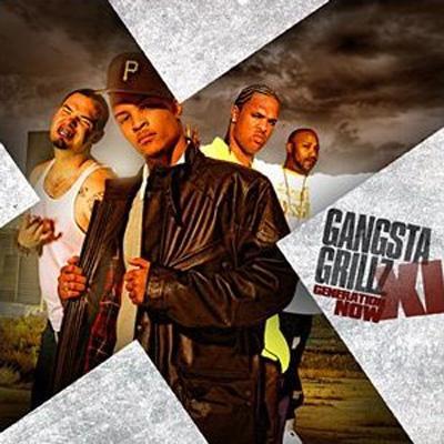 Gangsta Grillz Xi