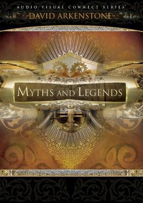 Myths & Legends-Dvd Case