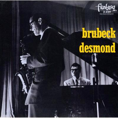 Brubeck Desmond