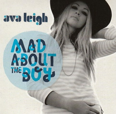 Mad About The Boy (1st)