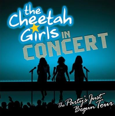 In Concert: The Party's Just Begun Tour