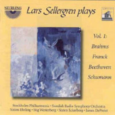 ピアノ協奏曲集(ブラームス、ベートーヴェン、シューマン、他 ...