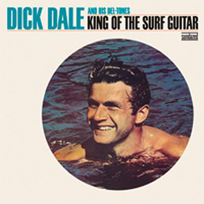 King Of Surf Guitar: Best Of