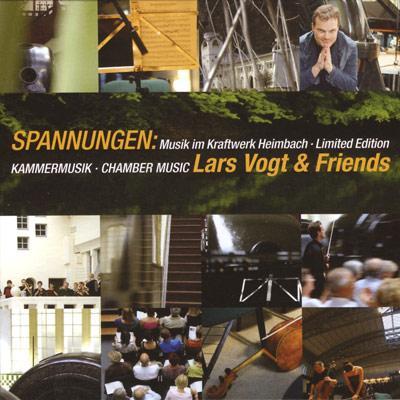 『シュパヌンゲン音楽祭10年の歩み』1999−2006年ライヴ集(14CD)