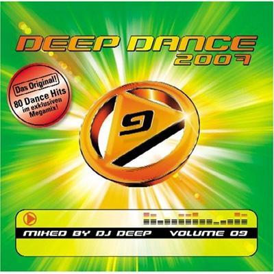 Deep Dance: Vol.9