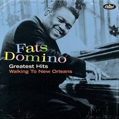Greatest Hits: Walkin' To New Orleans