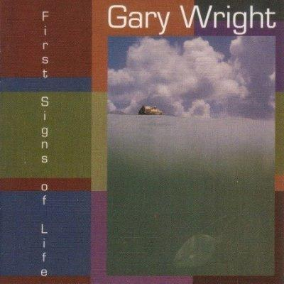 first signs of life gary wright hmv books online 8153