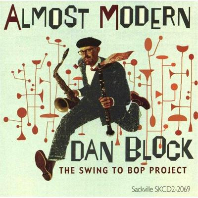 Almost Modern: Swing To Bop Project