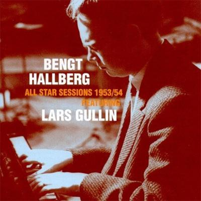 All Star Sessions 1953-54