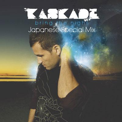 Bring The Night: Japanese Special Mix