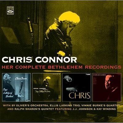 Her Complete Bethlehem Recordings (2CD)