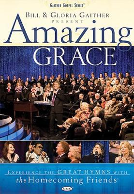 Amazing Grace -Dvd Case